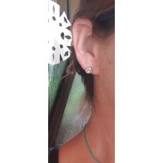 Boucles d'oreilles Chopard  pas cher