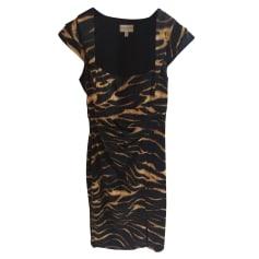 Midi Dress Karen Millen