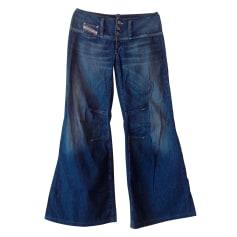 Wide Leg Pants, Elephant Flares Diesel