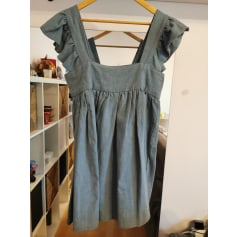 Robe courte Le Dressing By Joanna  pas cher