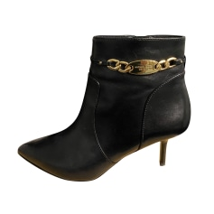 Bottines & low boots à talons Michael Kors  pas cher
