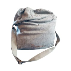 Non-Leather Shoulder Bag Repetto