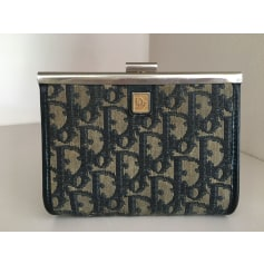 Porte-monnaie Dior  pas cher