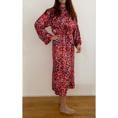 Robe longue Gucci  pas cher