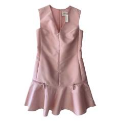 Robe courte Longchamp  pas cher