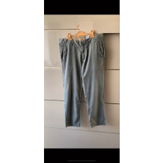 Pantalon droit CP Company  pas cher