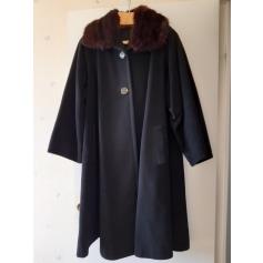 Manteau sur mesure couturier  pas cher