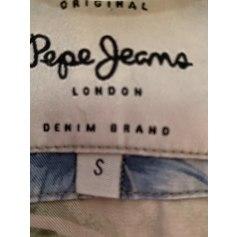 Blouson Pepe Jeans  pas cher
