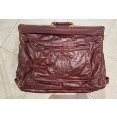 Handkoffer Cartier