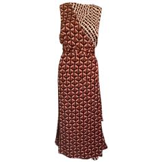 Maxi Dress Diane Von Furstenberg