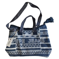 Stofftasche groß Pepe Jeans