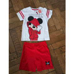 Shorts Set, Outfit Disney