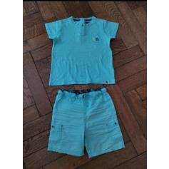 Shorts Set, Outfit Kiabi