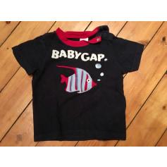 Top, tee shirt Gap  pas cher