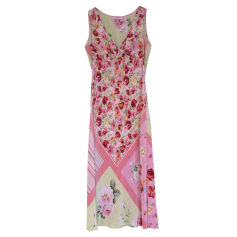 Maxi Dress Gerard Darel