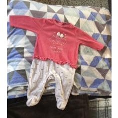 Pyjama La Halle Aux Vêtements  pas cher