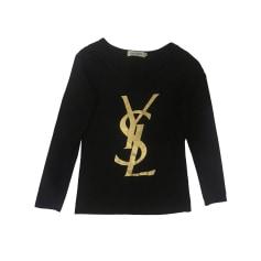 Pull Yves Saint Laurent  pas cher