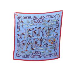 Echarpe Hermès  pas cher