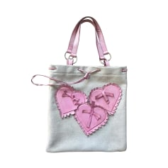 Non-Leather Handbag Yves Saint Laurent