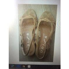 Flat Sandals Unisa