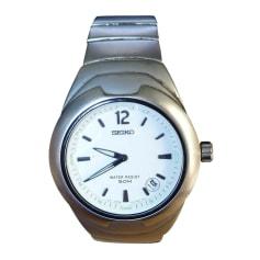 Wrist Watch Seiko