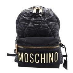 Sac à dos Love Moschino  pas cher
