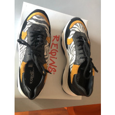 Sneakers Reqins