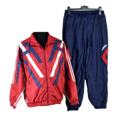 Costume complet Adidas  pas cher