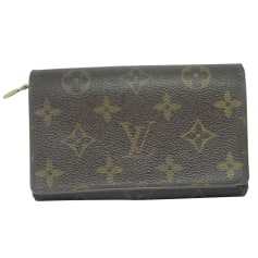 Portefeuille Louis Vuitton Zippy pas cher