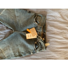 Boot-cut Jeans, Flares Pull & Bear