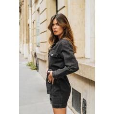 Robe en jeans Cindy H  pas cher