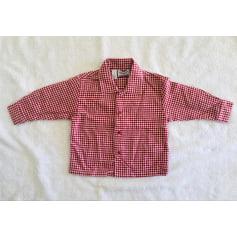 Chemise Tomahawk Année 1990  pas cher