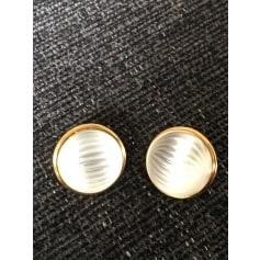 Earrings Lalique