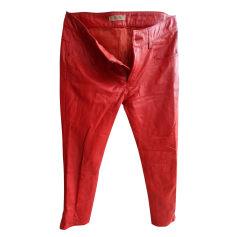Straight Leg Pants Bel Air