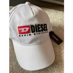 Casquette Diesel  pas cher