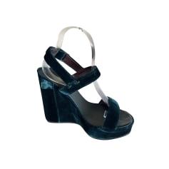 Wedge Sandals Vanessa Bruno