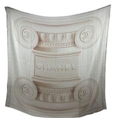 Shawl Chanel