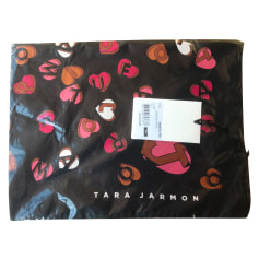 Silk Scarf Tara Jarmon