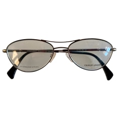 Eyeglass Frames Giorgio Armani