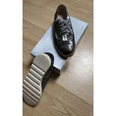 Lace Up Shoes Eden