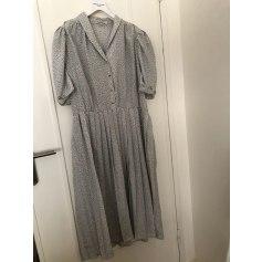 Robe longue Devernois  pas cher