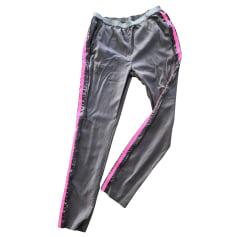 Wide Leg Pants Zadig & Voltaire