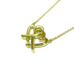 Collier Tiffany & Co.  pas cher