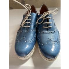 Chaussures à lacets  Jose Saenz  pas cher