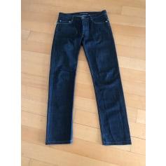 Jeans droit Marc Jacobs  pas cher