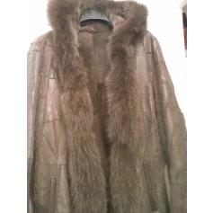 Manteau italienne  pas cher