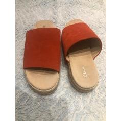 Slippers Clarks