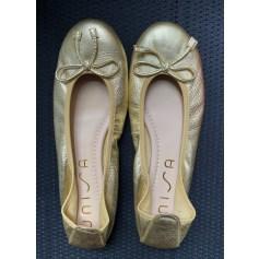 Ballet Flats Unisa