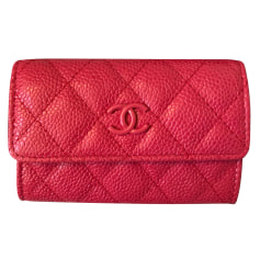 Card Case Chanel