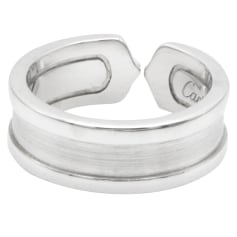 Ring Cartier Double C